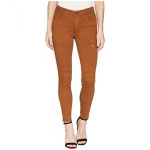 NEW Mavi Jeans Karlina Super Skinny Cargo Pants